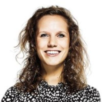 Rosel van den Berg MSc
