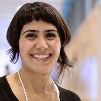 Elif Özcan-Vieira (TU Delft & Erasmus MC)
