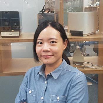 Heidi Mao