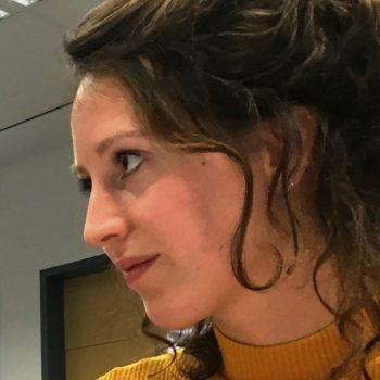 Lisanne Aardoom