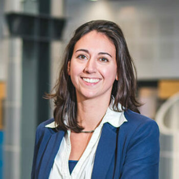 Suzanne Hiemstra-van Mastrigt