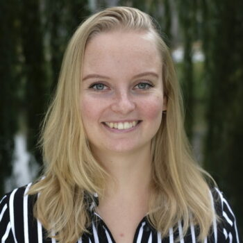 Amber van der Gulik