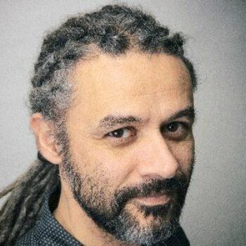 Stefan Persaud